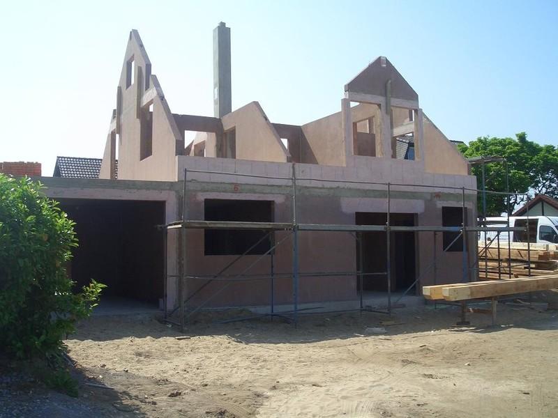 Plan Und Baustudio 46562 Voerde Efh Mit Garage