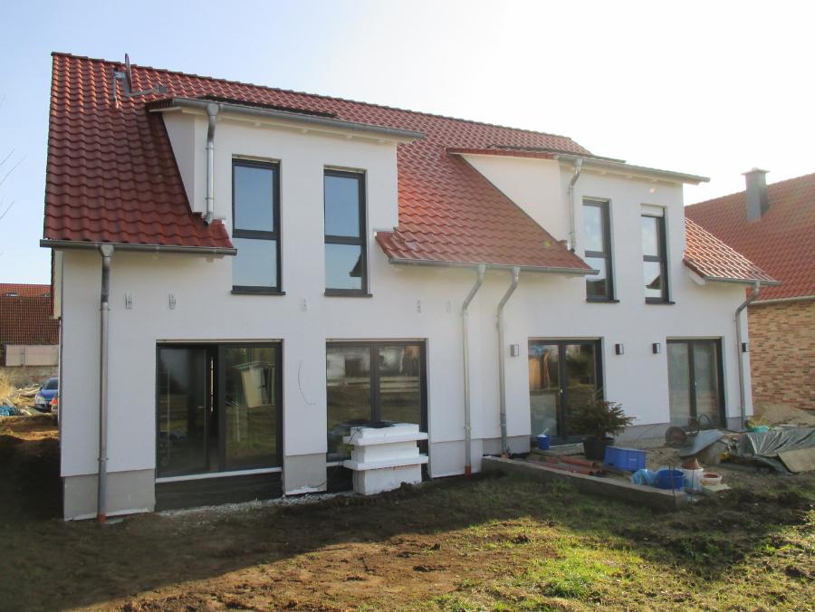 Plan Und Baustudio 30966 Hemmingen Doppelhaus